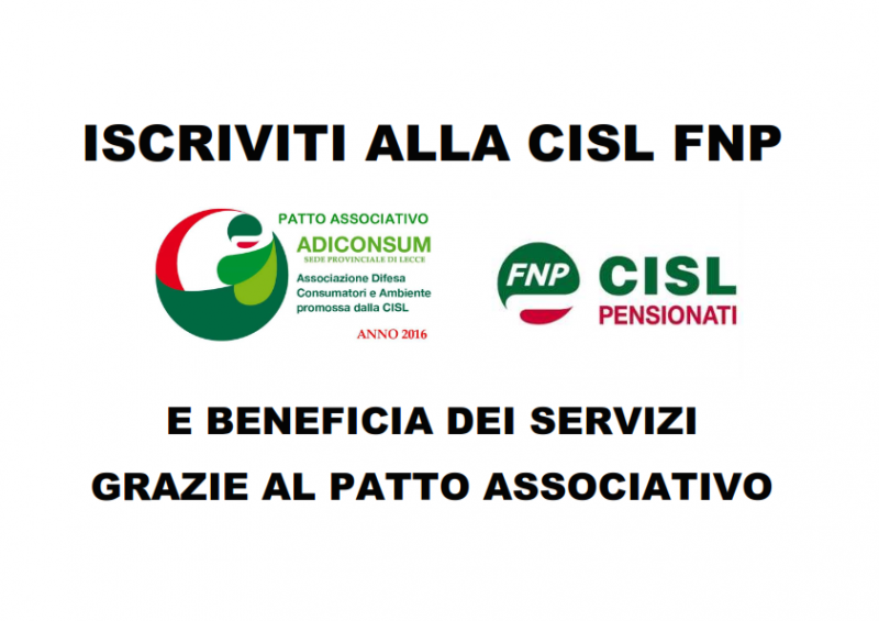 patto cisl FNP_001