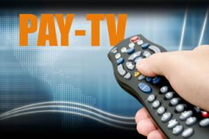 PAY-TV
