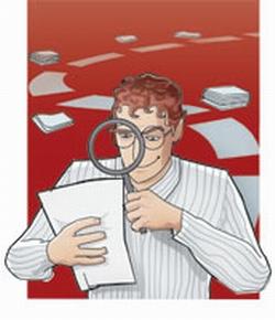 informazione trasparente