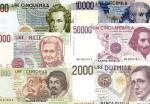 conversione lira euro 1