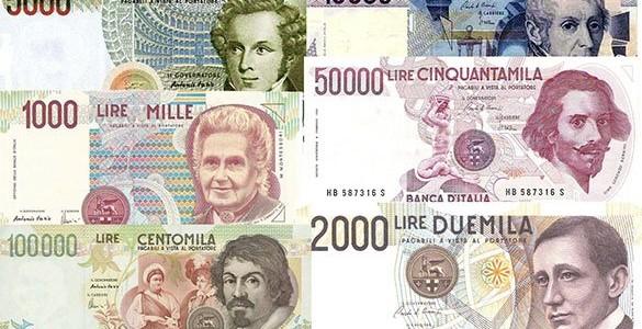 Ultima conversione lira Euro. La Banca d'Italia ora procede alla conversione. Ma non per tutti