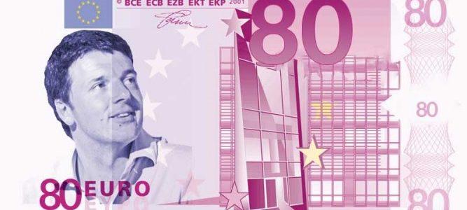 La beffa degli 80 euro. Chi deve restituirli