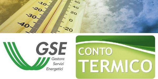 E' operativo il Conto Termico 2.0. Al via gli incentivi alla produzione di energia termica da fonti rinnovabili