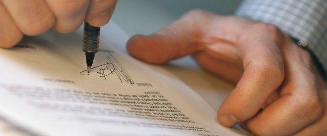 Attenzione alla modifica unilaterale del contratto bancario. Se non si recede in tempo la modifica è valida