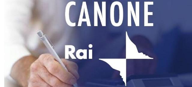 Canone RAI 2017. Rinnovo della dichiarazione di non detenzione