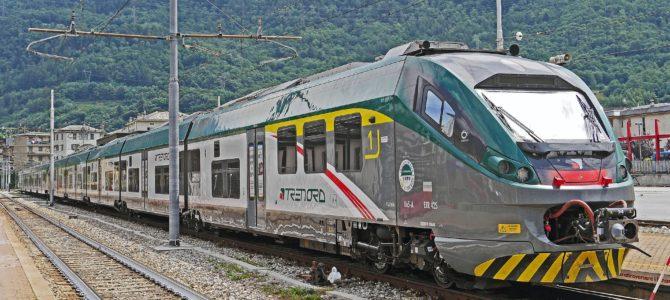 Disagi nel trasporto ferroviario. Questi i diritti da far valere