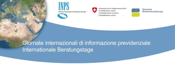 """All'INPS di Lecce le """"Giornate internazionali di informazione previdenziale"""" il 12 e 13 ottobre 2017"""