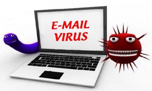 Attenzione alle mail con allegate fatture in excel. Spesso nascondono un virus