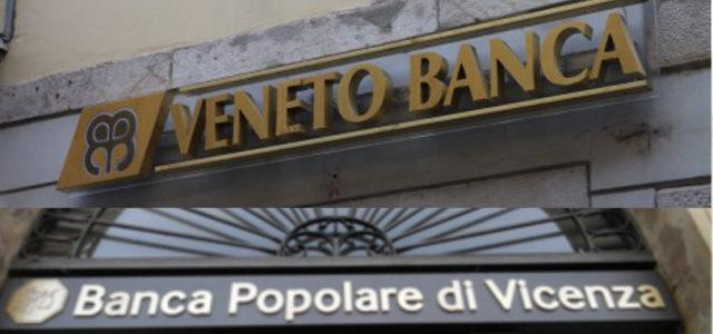 Azioni Veneto Banca. Entro il 23 aprile 2018 le domande per dichiararsi creditori