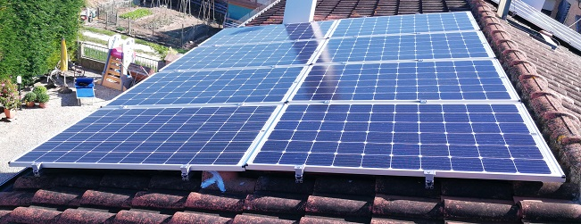 Gse. Attivo il monitoraggio degli Impianti fotovoltaici