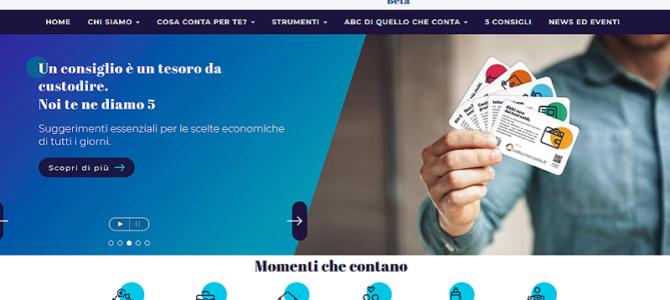 La Banca d'Italia e l'educazione finanziaria