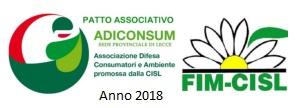 Elezioni RSA stabilimento Fiat Cnh. Adiconsum Lecce sostiene i candidati FIM Cisl