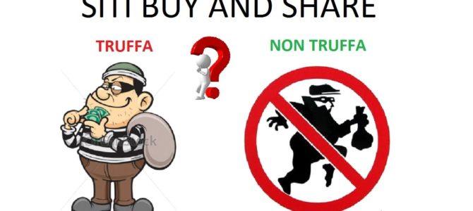 L'Antitrust sospende alcuni siti che vendevano prodotti secondo il meccanismo di buy and share