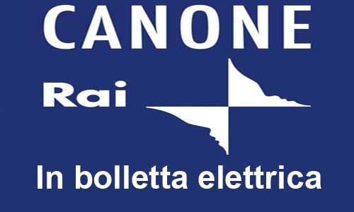 Dal 2016 arriva il Canone RAI in bolletta. Cosa fare.