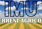 imu terreni agricoli