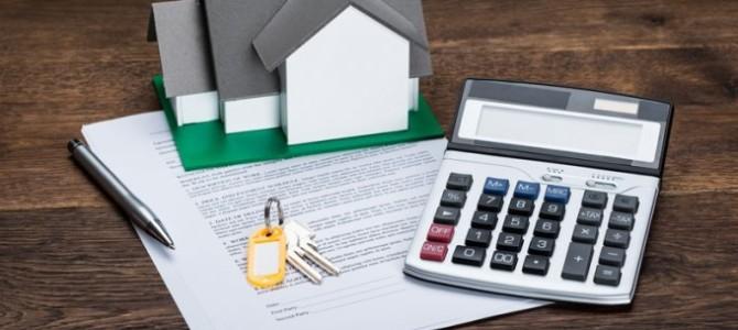 Controllate il tasso di interesse sui mutui a tasso variabile