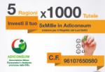 5xmille_bigliettino