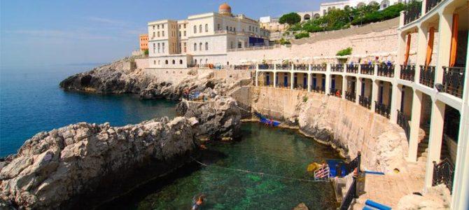 Rinnovata la Convenzione con la Terme di Santa Cesarea per i servizi Termali e Balneari 2016 a favore degli associati