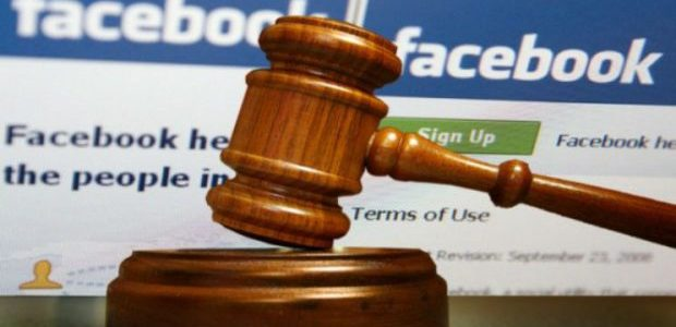 La Guardia di Finanza guarda su Facebook e sui Social