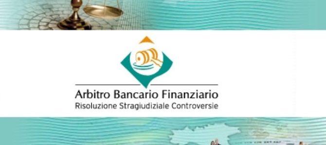 L'ABF, l'Arbitro Bancario Finanziario da ragione a Adiconsum Lecce e condanna la banca Unicredit a riliquidare e rimborsare all'utente gli interessi dal 2010 per il Taeg errato e non trasparente.