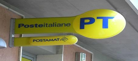 Poste Italiane. Aumentano dal 10 gennaio 2017 i costi dei servizi postali
