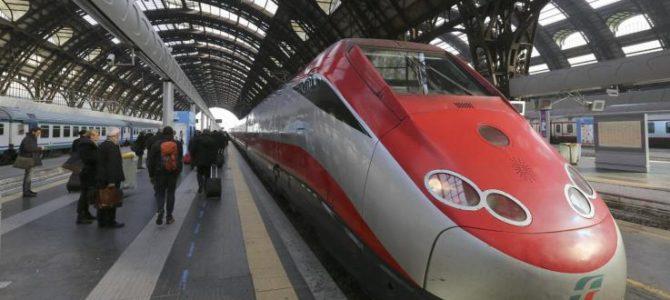 AGCM. Trenitalia esclude dai propri sistemi di prenotazione alcune soluzioni con Regionali, multa da 5 milioni di euro e obbligo di informare i consumatori