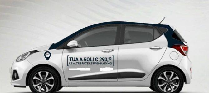 """Acquisto auto con la formula """"no cost"""". arrivano le (prime) segnalazioni di ritardo nei pagamenti"""