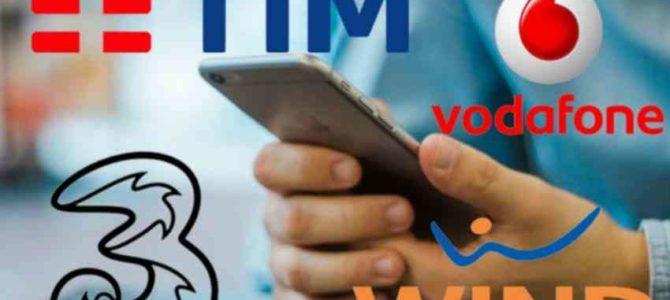 Bollette telefono fisso fatturate ogni 28 gg. Il TAR conferma: le compagnie devono rimborsare i consumatori