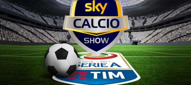Calcio 2018/19, sanzioni per 7 milioni di euro a SKY per pubblicità ingannevole e pratica aggressiva
