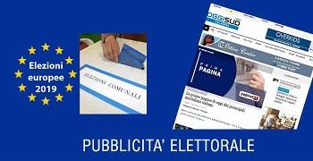 Elezioni europee: dal Garante privacy le regole per la propaganda elettorale