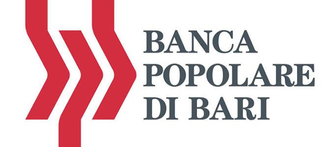 Banca Popolare di Bari, operativo a tutti gli effetti il Protocollo d'intesa per la realizzazione di una procedura di conciliazione con gli azionisti. Scade il 31 agosto