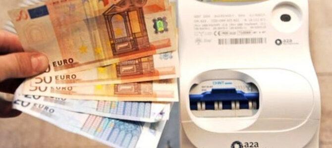 Adiconsum Lecce ribalta la pretesa di una Importante compagnia di Energia elettrica. Annullata fattura di energia elettrica di oltre 1.700,00. Conseguito un rimborso di oltre 250,00 euro.