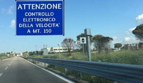 Autovelox Melpignano. Ancora una multa annullata. Vittoria per un associato Adiconsum Lecce